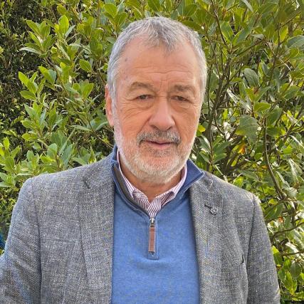 George Ngaei DP